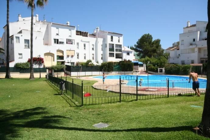 Bild: 4 rum bostadsrätt på Penthouse i ELVIRIA, Spanien Marbella - Elviria