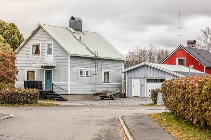 Bild: 5 rum villa på Björnholmsgatan 10, Haparanda kommun Närsta