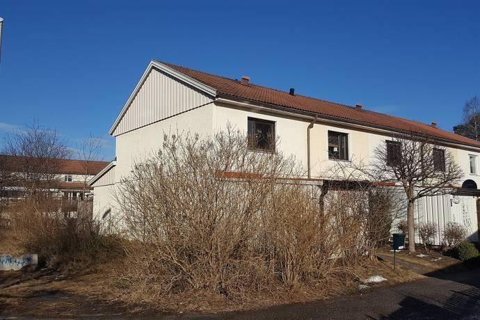 Bild: 3 rum radhus på Tenorvägen 129, Huddinge kommun Drevviksstrand