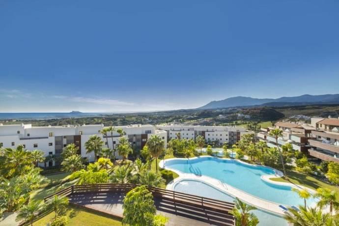 Bild: 3 rum bostadsrätt på Exklusiva lägenheter i Los Flamingos, Spanien Los Flamingos, Costa del Sol