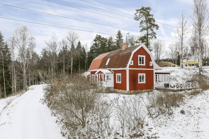 Bild: 8 rum villa på Torsvik 11, Jönköpings kommun Barnarp