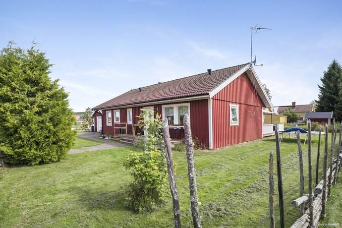 Bild: 8 rum villa på Fiolvägen 3, Gagnefs kommun Djurås
