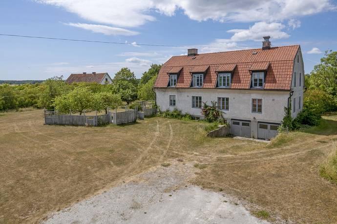 Bild: 8 rum villa på Hellvi Vivlings 500, Gotlands kommun Hellvi