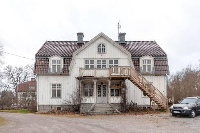 Bild: 10 rum övrigt på Åbyvägen 9A, Heby kommun Östervåla