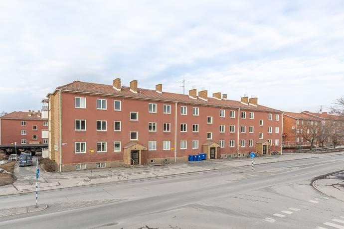 Bild: 5 rum bostadsrätt på Genvägen 58C, Östersunds kommun