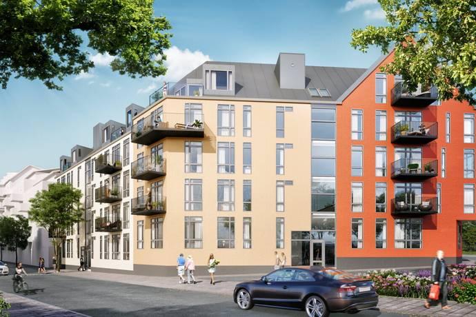 Bild: 3 rum bostadsrätt på Kung Agnes Väg, 2 tr, Sollentuna kommun Edsviken