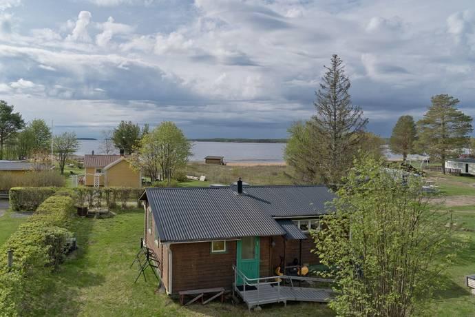 Bild: 3 rum fritidshus på Knektvägen 144, Skellefteå kommun Byske - Havsbad
