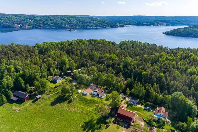 Bild: 5 rum villa på Hälle Unneberg 7, Strömstads kommun