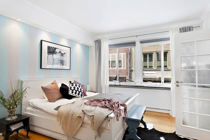 Bild: 3 rum bostadsrätt på Karlsgatan 5, Helsingborgs kommun City