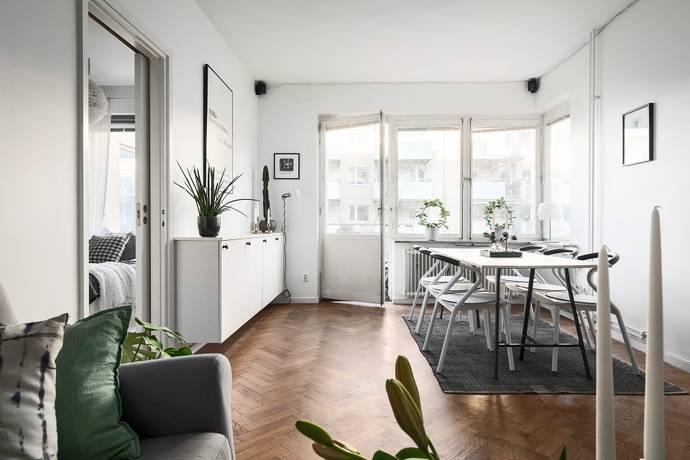 Bild: 2 rum bostadsrätt på Industrigatan 7A, 4 tr, Stockholms kommun Kungsholmen