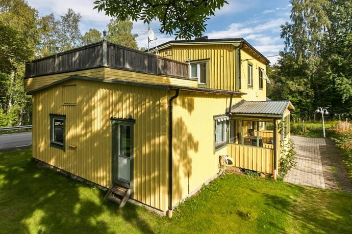 Bild: 6 rum villa på Östervik 187, Karlskoga kommun Östervik