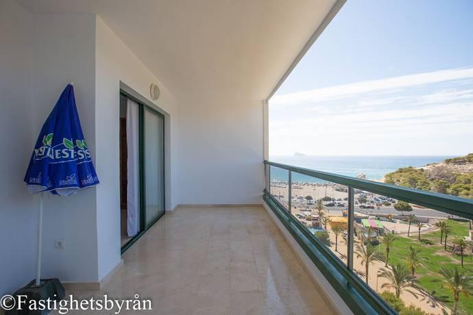 Bild: 2 rum bostadsrätt på Bara att flyta in!, Spanien Villajoyosa | Alicante