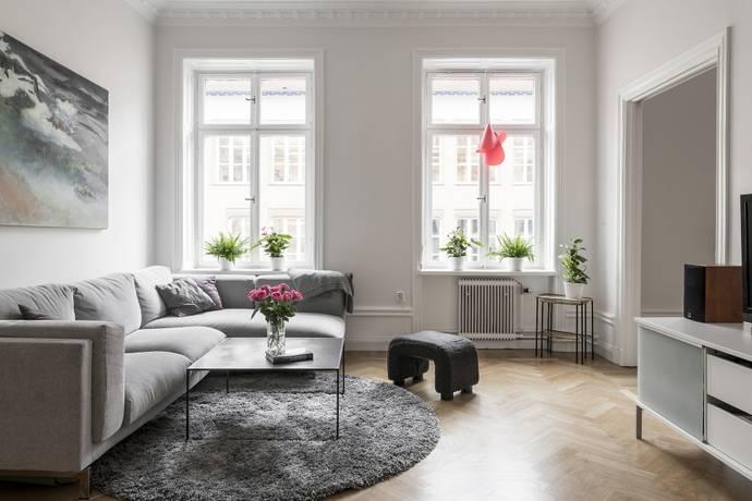 Bild: 3 rum bostadsrätt på Västmannagatan 22, 3tr, Stockholms kommun Vasastan / Norrmalm
