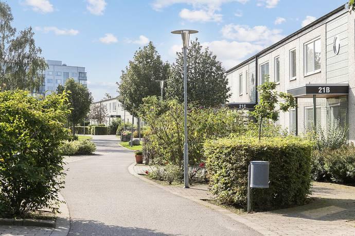 Bild: 3 rum bostadsrätt på Dalhemsvägen 21C, Helsingborgs kommun Dalhem
