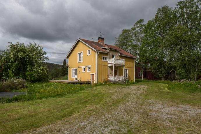 Bild: 7 rum villa på Nyhem 537, Bräcke kommun Bräcke - Nyhem