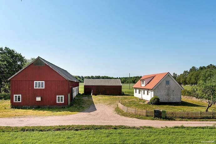 Bild: 5 rum villa på Gamla Prästavägen 228-43, Sjöbo kommun Eggelstad