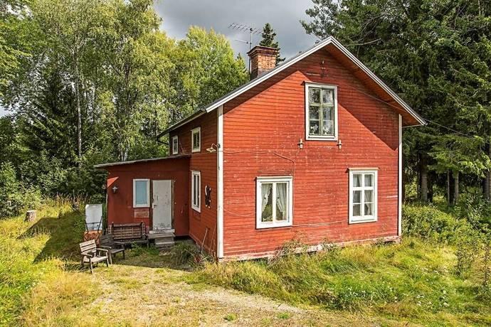 Bild: 2 rum villa på Karmor 325, Söderhamns kommun