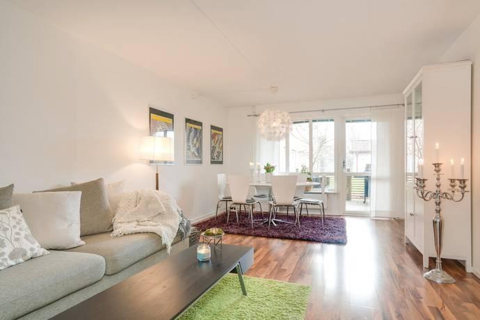 Bild: 2 rum bostadsrätt på Torsgatan 3 A, Halmstads kommun Centrum