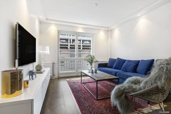 Bild: 2 rum bostadsrätt på Stationsgatan 49, Luleå kommun Centrum