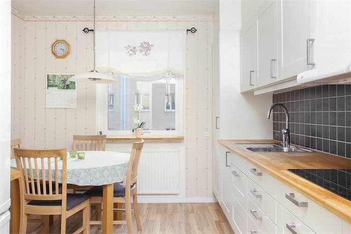 Bild: 2 rum bostadsrätt på Trädgårdsgatan 1 A, Oxelösunds kommun