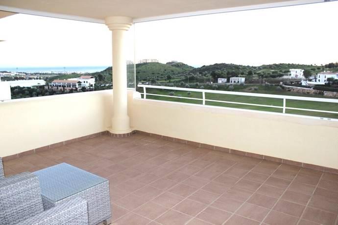 Bild: 3 rum bostadsrätt på Ny och modern lägenhet, Spanien Mijas