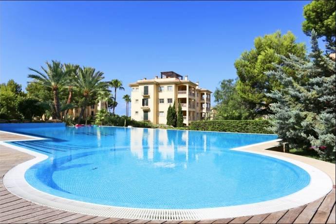 Bild: 3 rum bostadsrätt på Apartment, Mallorca - Nova Santa Ponsa , ES, Spanien Nova Santa Ponsa