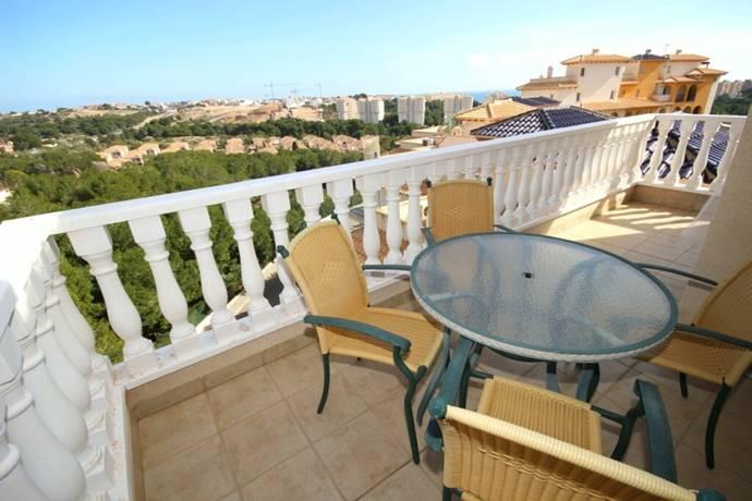 Bild: 3 rum bostadsrätt, Spanien Campoamor