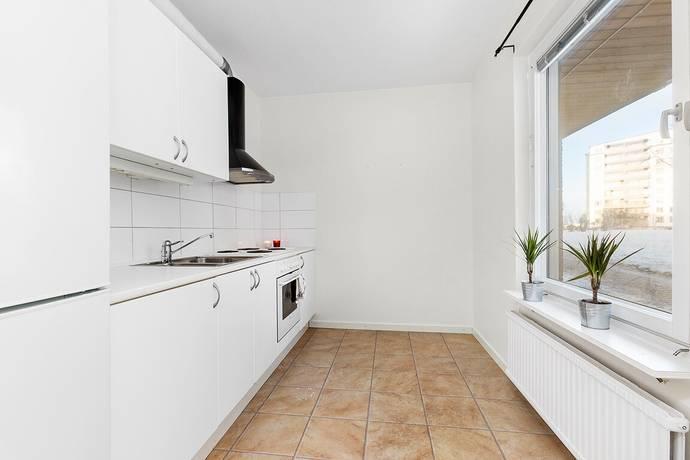Bild: 1,5 rum bostadsrätt på Jungfrudansen 3, Solna kommun Huvudsta
