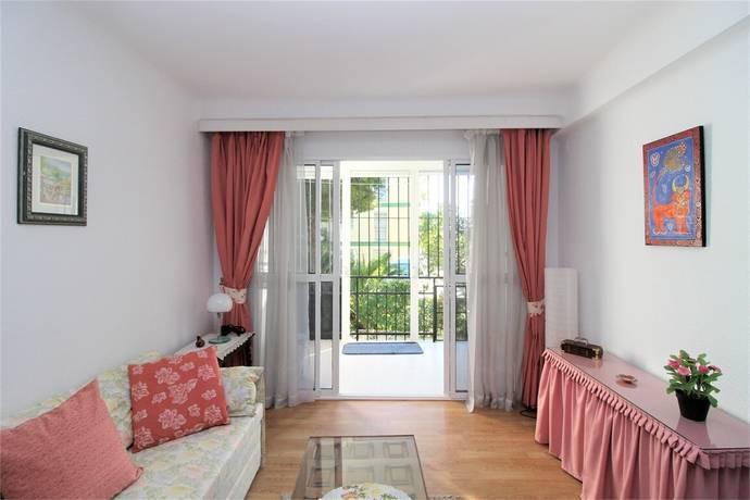 Bild: 4 rum bostadsrätt på Nyrenoverad lägenhet i Torremolinos, Spanien Torremolinos | Costa del Sol