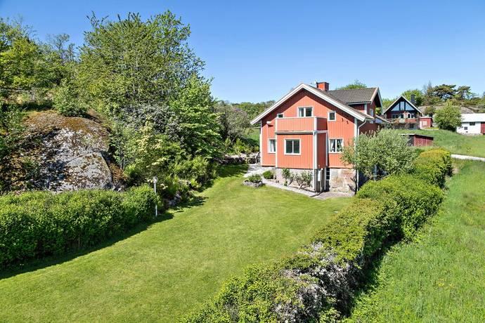Lunden 526 Nösund, Orust                                             2875000kr