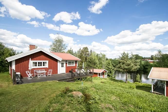 Bild: 3 rum villa på Skärmartorp 5, Lekebergs kommun Lanna