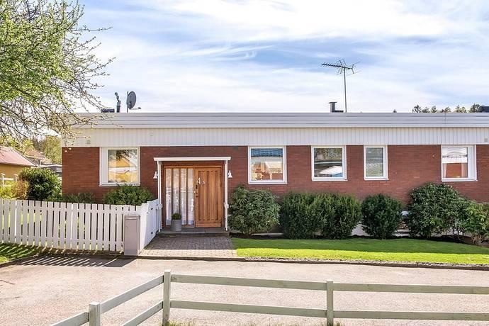 Bild: 8 rum villa på Kedjestigen 4a, Göteborgs kommun Hovås