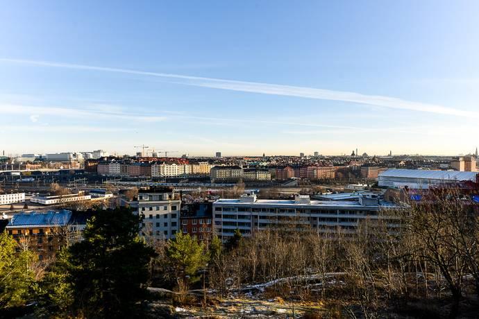 Bild: 2 rum bostadsrätt på Stadshagsplan 10, 3 tr, Stockholms kommun Kungsholmen Stadshagen