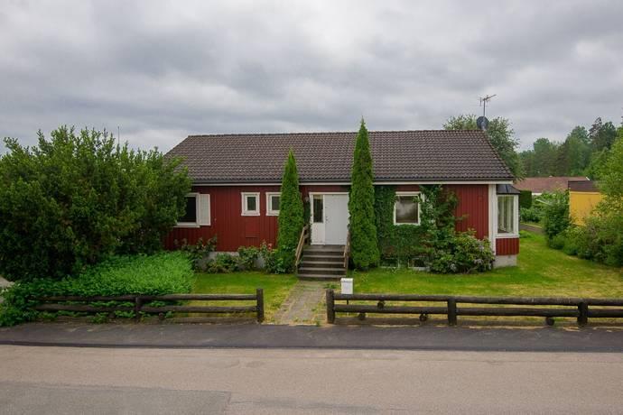 Bild: 7 rum villa på Bonaregatan 25, Nässjö kommun Bodafors