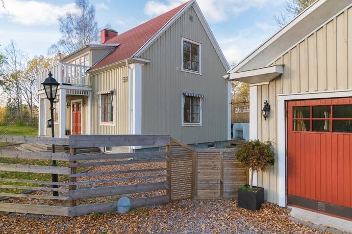 Bild: 6 rum villa på Klockrike Mörby 561, Motala kommun Klockrike