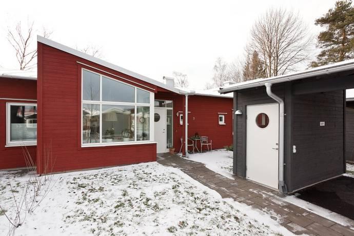 Bild: 3 rum bostadsrätt på Majavägen 3, Kalmar kommun Lindsdal