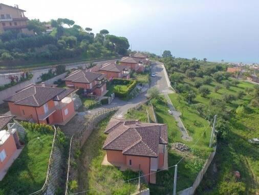 Bild: villa på Zambrone, Italien Kalabrien