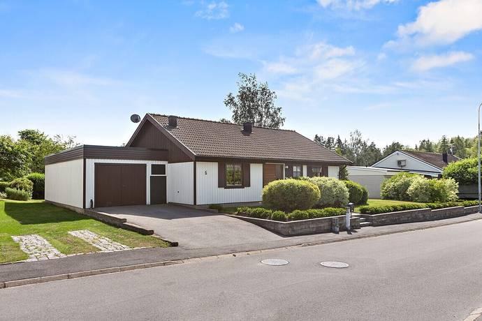 Bild: 4 rum villa på Getvägen 5, Finspångs kommun Hårstorp