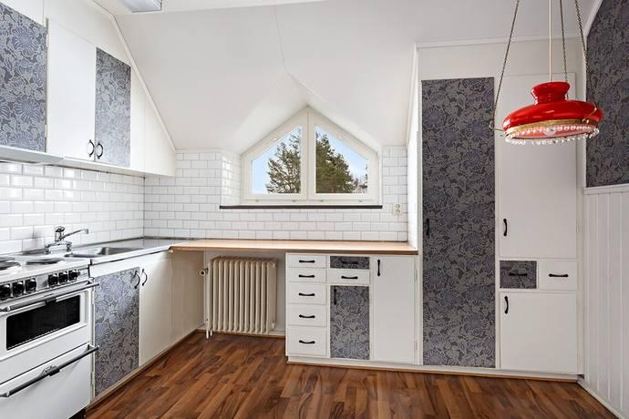 Bild: 1 rum bostadsrätt på Lötvägen 4 B, Söderhamns kommun VÅGBRO