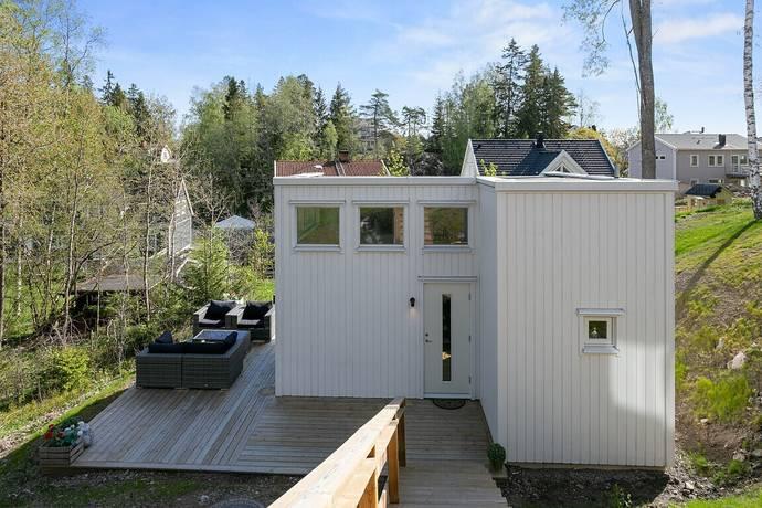 Bild: 1 rum bostadsrätt på Agnetavägen 6C, Huddinge kommun Vistaberg