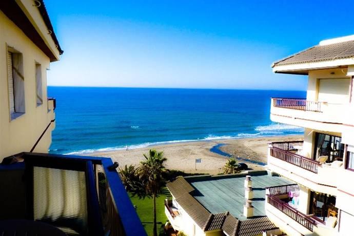 Bild: 3 rum bostadsrätt på RIVIERA DEL SOL-Frontline beach lägenhet, Spanien Mijas Costa