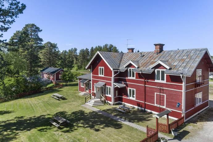 Bild: övrigt på Furudal Järnvägsgatan 1, Rättviks kommun Furudal