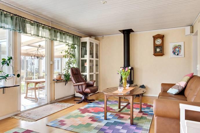 Bild: 5 rum villa på Vittnesgränden 25, Lunds kommun Norra Fäladen
