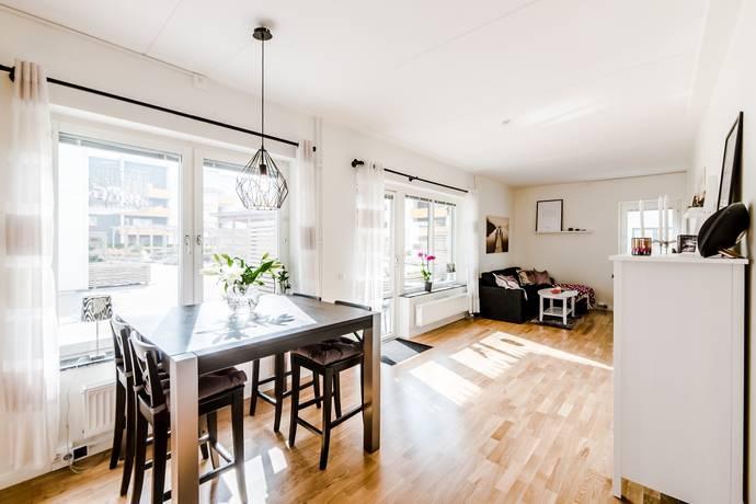 Bild: 2 rum bostadsrätt på Ursviks allé 29, Sundbybergs kommun Sundbyberg/Ursvik