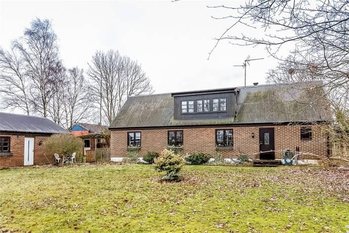 Bild: 5 rum villa på Sibbarpsvägen 20, Eslövs kommun Marieholm