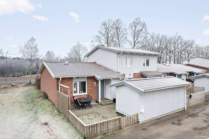 Bild: 2 rum bostadsrätt på Ekholmsvägen 22 A, Örkelljunga kommun Örkelljunga