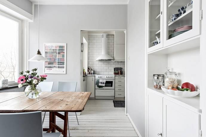 Bild: 4 rum bostadsrätt på Raketgatan 5, Göteborgs kommun Norra Guldheden