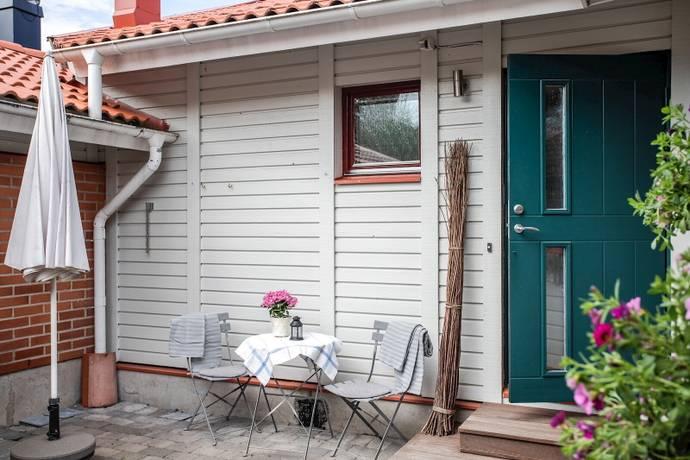 Bild: 5 rum radhus på Gårdskiftegatan 16, Kungälvs kommun Ytterby