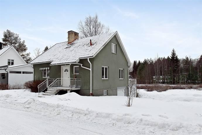 Bild: 5 rum villa på Movägen 4, Lycksele kommun Villaryd