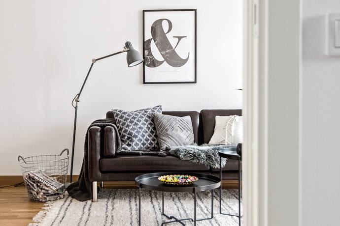 Bild: 3 rum bostadsrätt på Stamvägen - Västra Djurängen, Kalmar kommun Djurängen